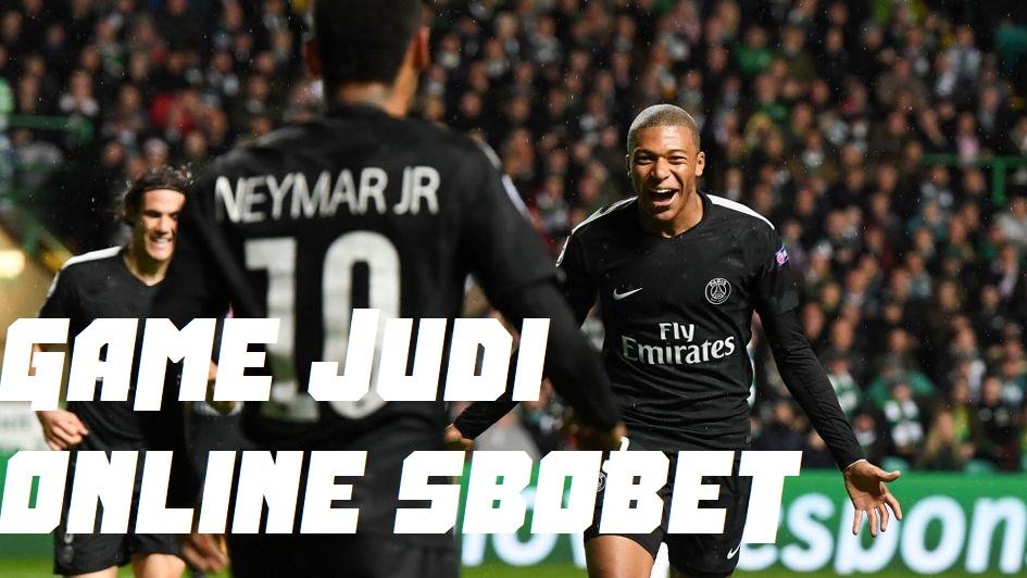 Game Judi Online Sbobet