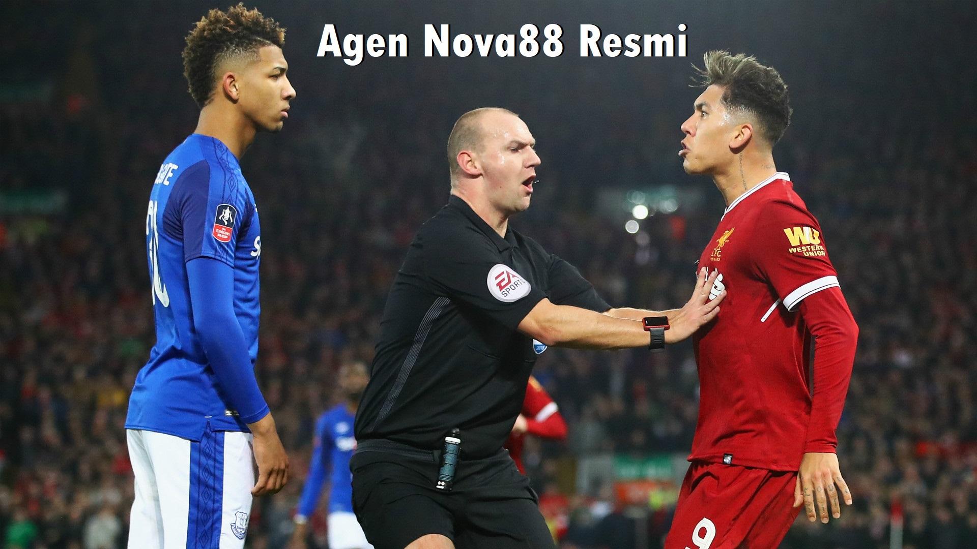 Agen Nova88 Resmi